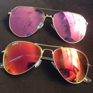 Diff Sunglasses Bundle